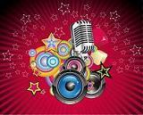 Vector Music Background with Speaker and Microphone.jpg